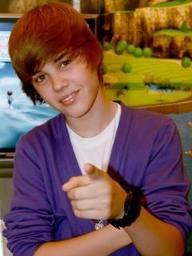 Justin Bieber blessé pendant un concert