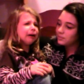 Justin Bieber fait pleurer une petite fille de 3 ans !!