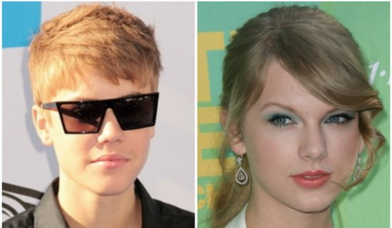 Justin Bieber très inspiré par sa nouvelle grande copine