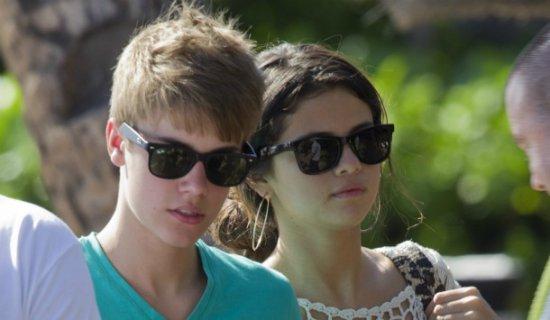 Selena Gomez a largué Justin Bieber ?