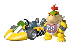 mario kart wii comment d bloquer bowser jr blog de timat313. Black Bedroom Furniture Sets. Home Design Ideas