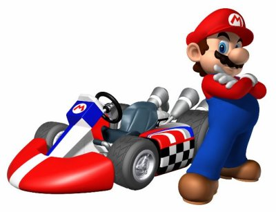 mario kart wii personnages disponibles mario blog de timat313. Black Bedroom Furniture Sets. Home Design Ideas