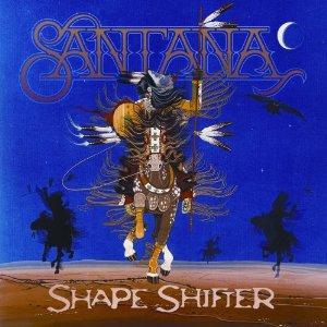 SANTANA : NOUVEL ALBUM , LA DATE DE SORTIE