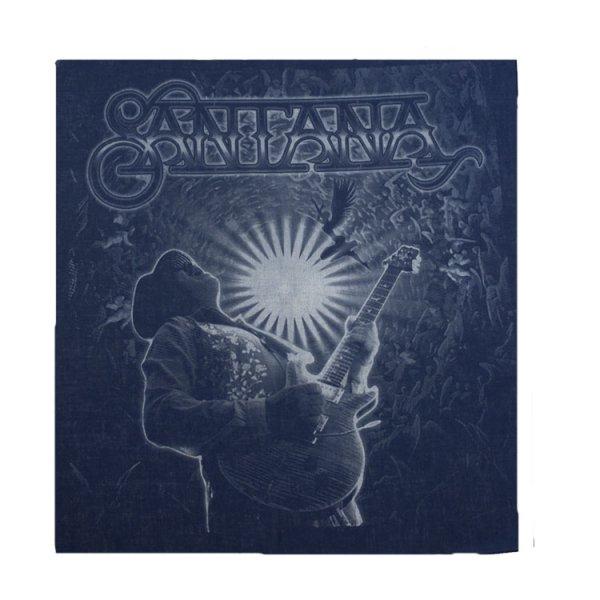 CARLOS  SANTANA : Y A DU SOLEIL , SORTONS LES CASQUETTES