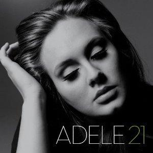 ADELE  RESTE  N°1  DES  VENTES  D'ALBUMS  EN  FRANCE