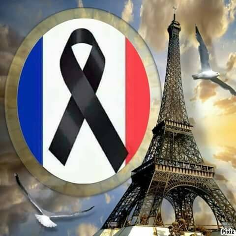 ATTENTATS A PARIS