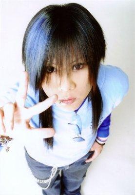 Shiina Akami