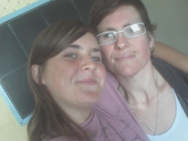 Moi Avec Ma Tante