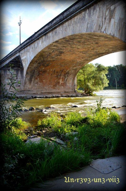 La Loire !