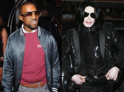 Kanye West la Touché mais pas a Nous !