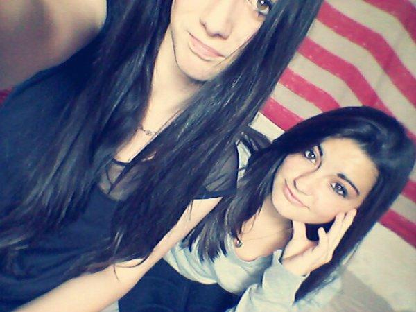Les copines ##