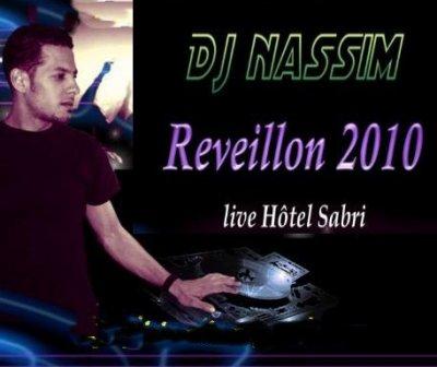 REVEILLON TÉLÉCHARGER DJ 2 NASSIM 2009 VOL