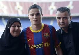joueurs de foot d origine amazight
