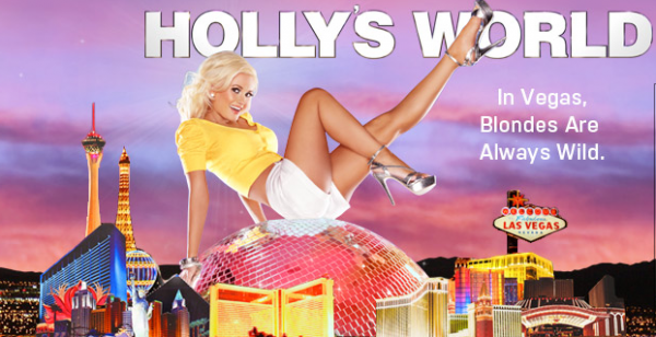 """Les folies d'Holly"" arrive en France !"