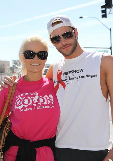 AIDS Walk - Photos