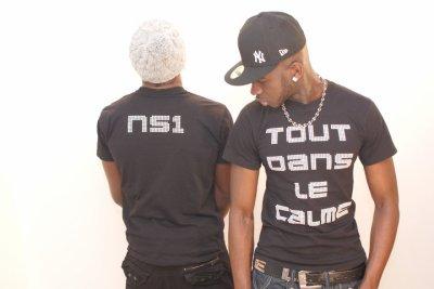 Tout dans le calme -Nouvelle equipe ( en attendant la mixtape street rêve 2012) (2011)
