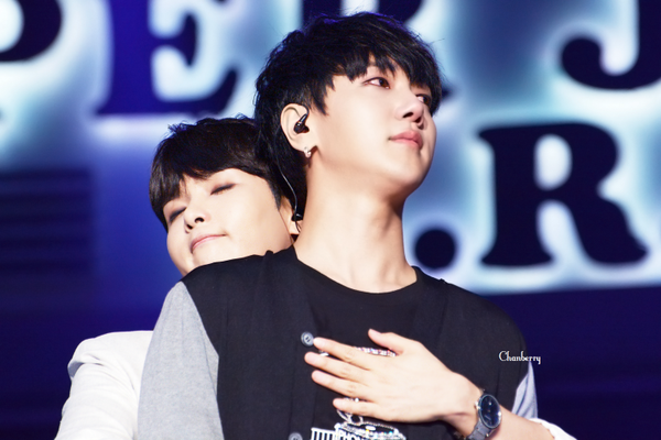 OS Yewook - chapitre 2