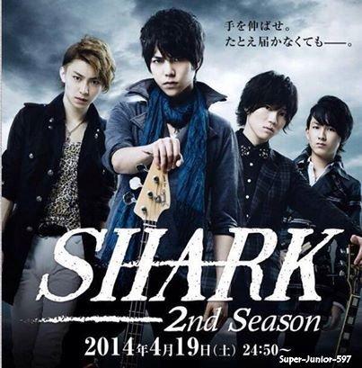 SHARK 2 ( mon 55 eme drama )