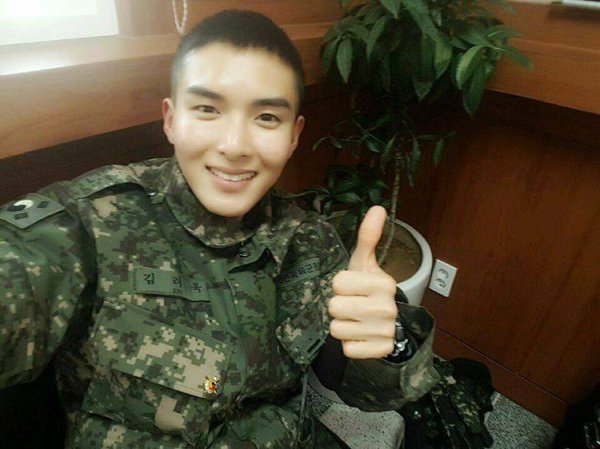 Article special pour Sungmin Shindong Siwon Eunhyuk Donghae Ryeowook et Kyuhyun  ( Vous me manquée beaucoup ) ♥