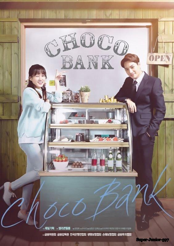Choco Bank ( mon 75 ème )