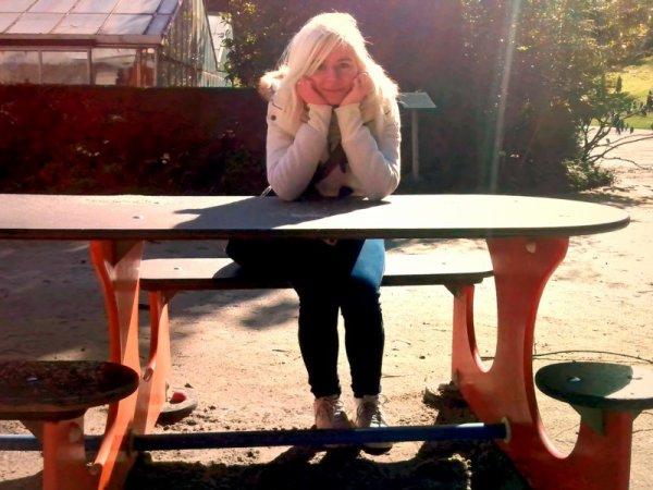 Sur les bancs de l'école...