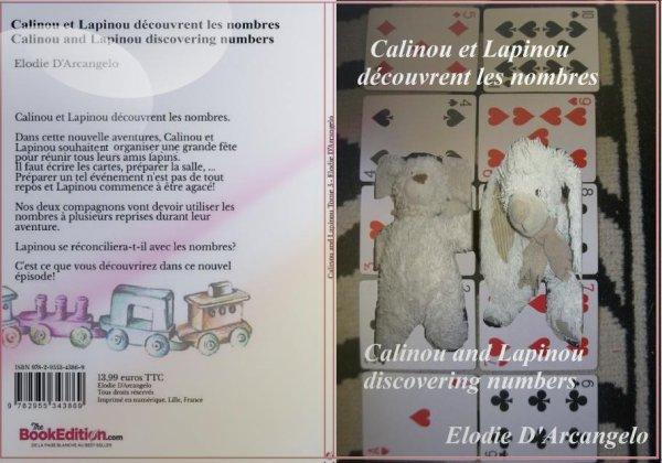Calinou et Lapinou Tome 5