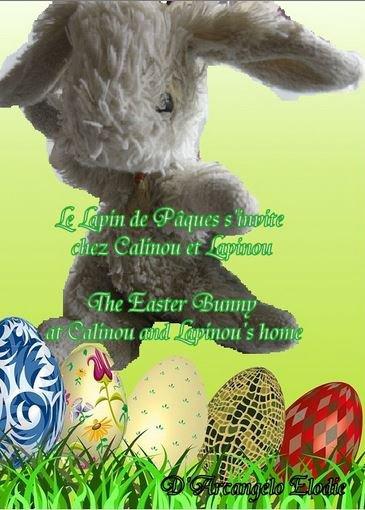 Excellent WE de Pâques à tous!