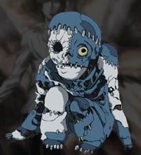 Luna's Deathnote II