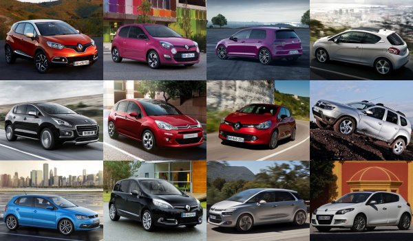 32 - loterie des voitures