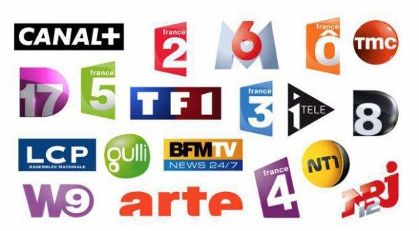 39 - loterie des chaînes de télé