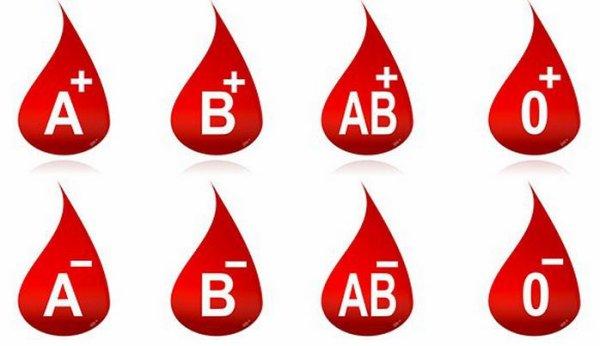 44 - loterie des groupes sanguins