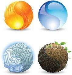 60 - loterie des 4 elements
