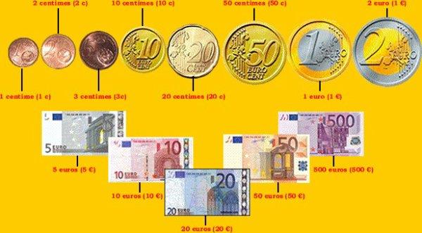 63 - loterie des monnaies