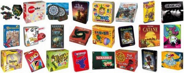 64 - loterie des jeux de société