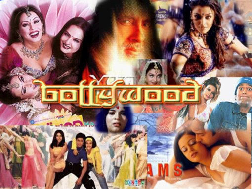 88 - loterie des films Bollywood