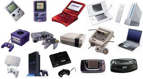 99 - loterie des consoles de jeu video