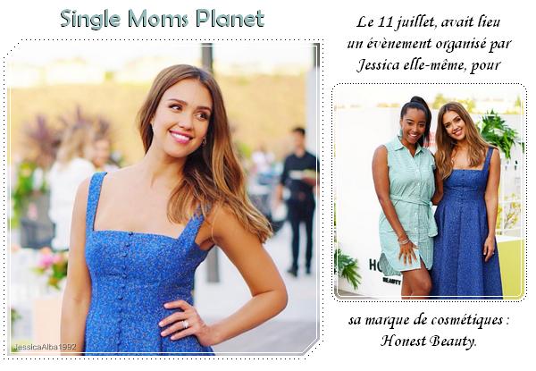 Honest Beauty x Single Moms Planet