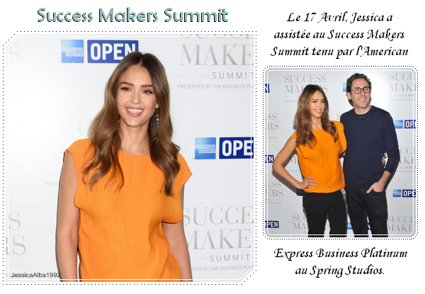 The Success Makers Summit
