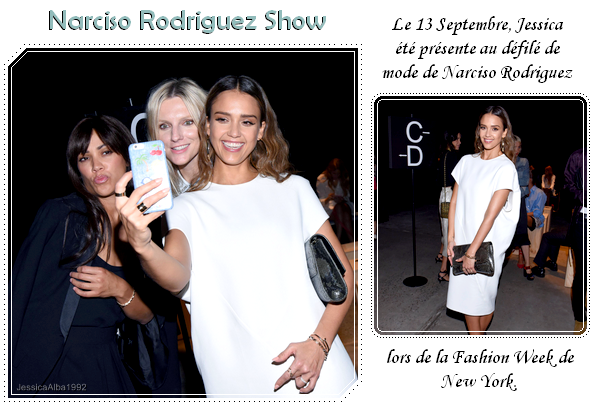 The Narciso Rodriguez Show