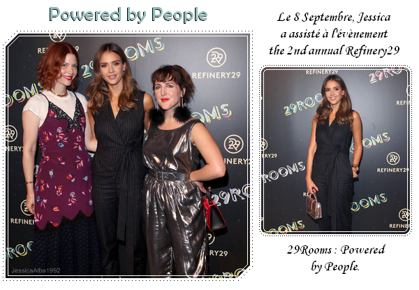 The 2nd Annual Refinery29 29 Rooms