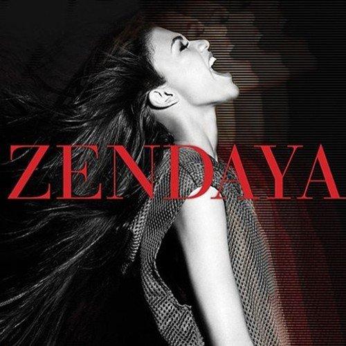 Création de l'album Self-Titled de Zendaya le 15 Août