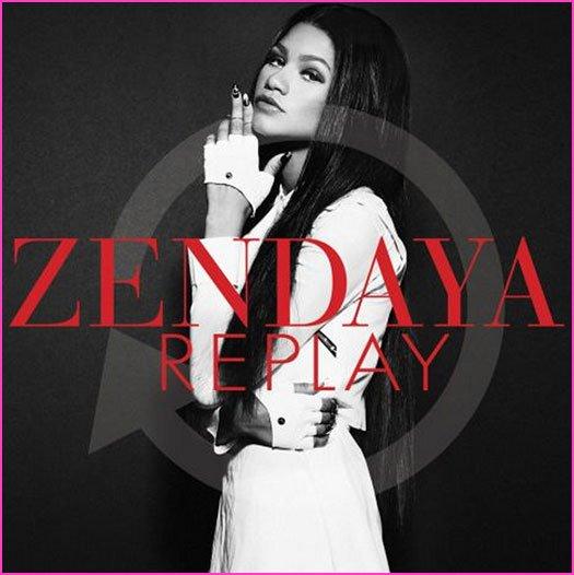 "Zendaya montre ses fabuleux pas de danse de ""Replay"""