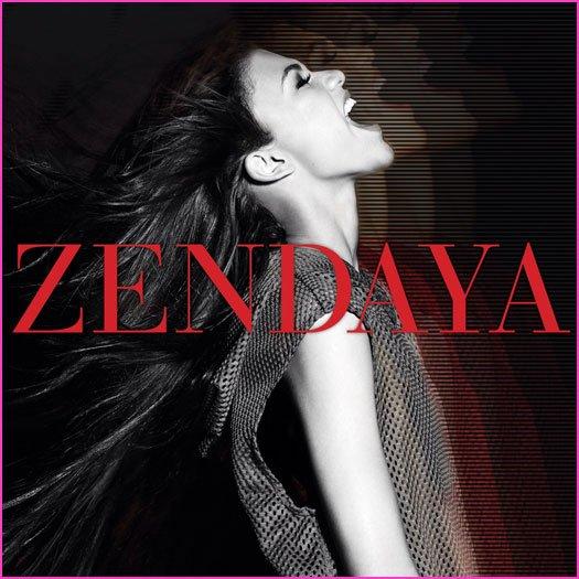 """Zendaya Coleman révèle les titres des pistes de l'album """"Zendaya"""""""