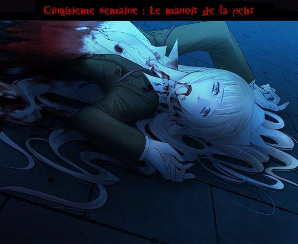 Première saison du Revenge Game
