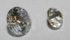 beau zircon ou autre faux diamant