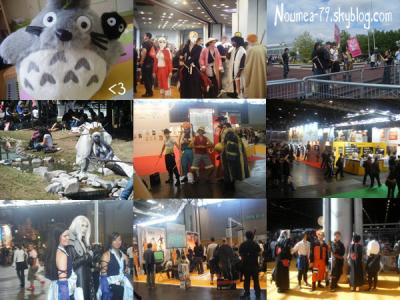 Japan Expo <3