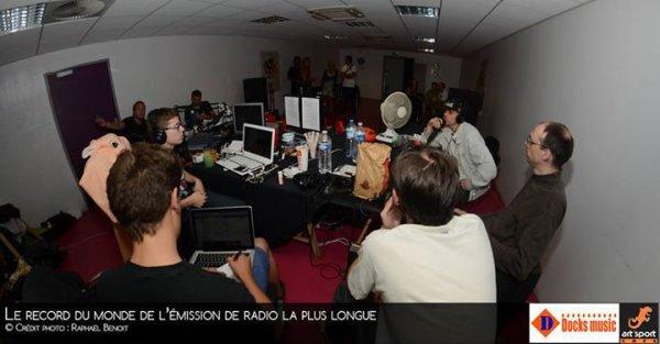 RadioWeb Only-Hits : Fighir(Interview)  -La vielle de son depart pour Reims pour un concert