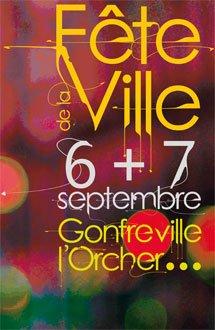 Fete de la ville de Gonfreville l'Orcher #3