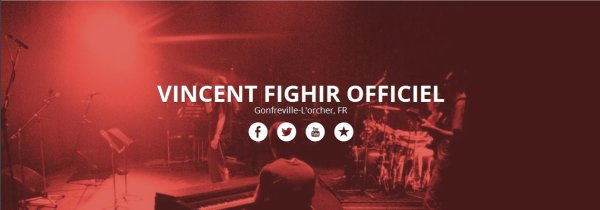 Info Contact Management/Booking  FiGHiR