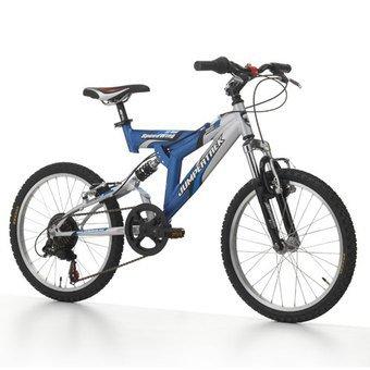 btt bike